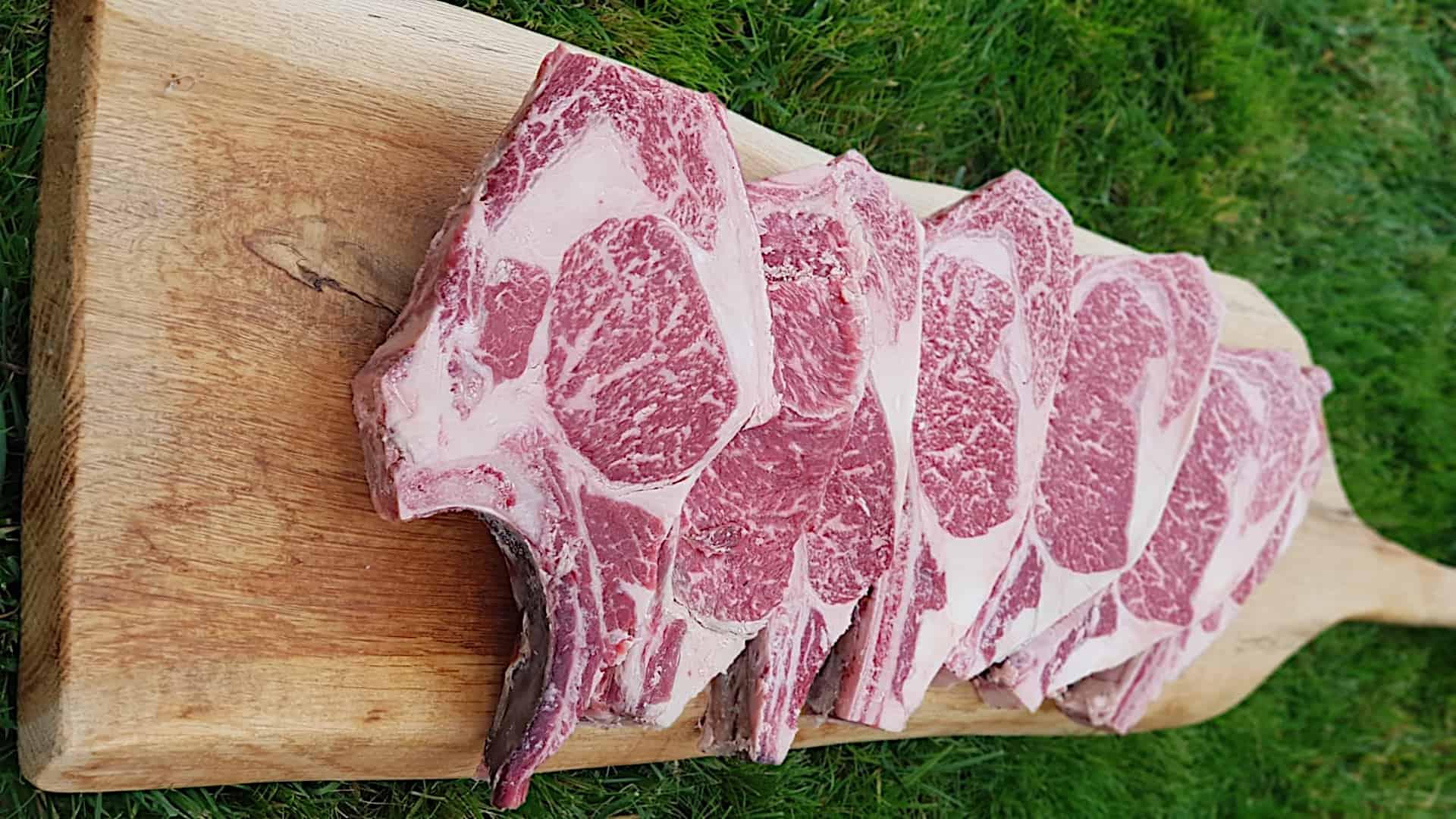 Carne Marmorizzata